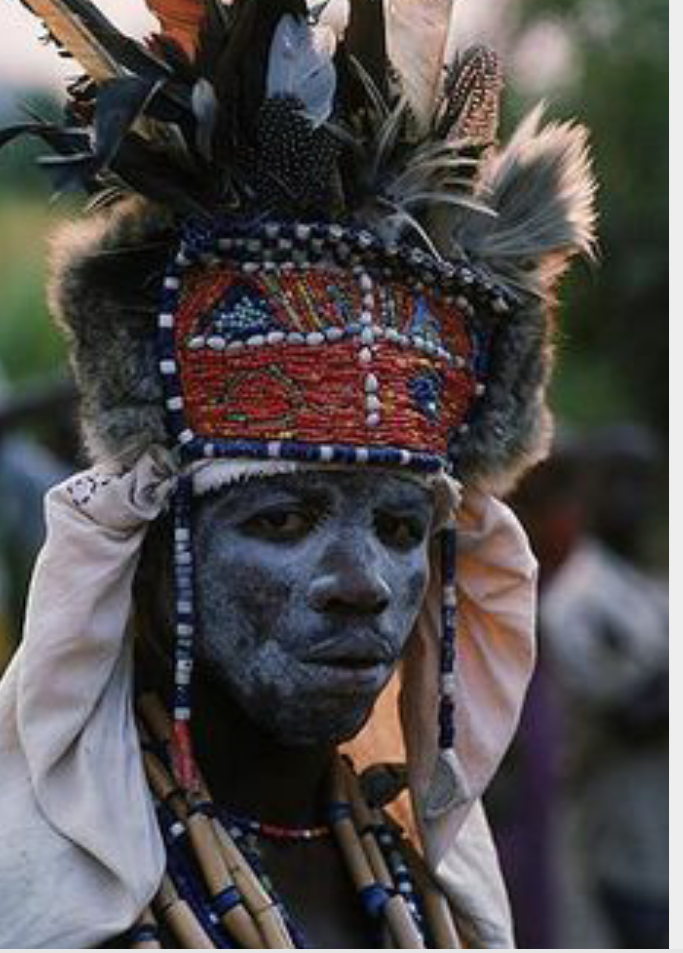 prominent Kenyan politicians visits a Tanzanian witch doctor